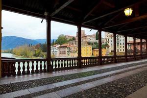 Bassanno del Grappa, Vêneto, Itália