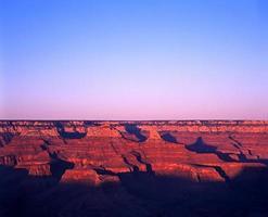 borda norte, grand canyon, arizona.