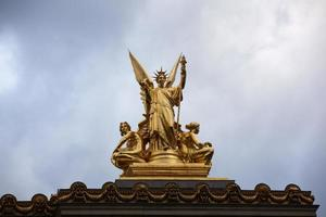 academie nationale de musique em paris foto