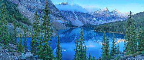 natureza canadá foto