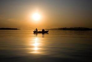 pescaria foto