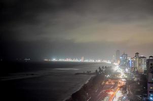horizonte de Colombo