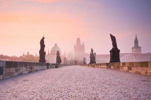 Praga, República Tcheca. foto