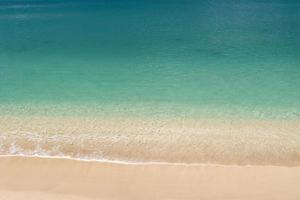 São Martinho, Caribe foto