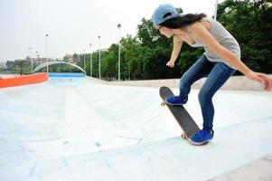 pernas de skate