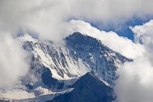 região de Jungfrau foto