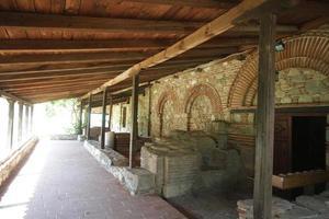 igreja bizantina ortodoxa foto