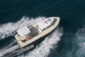 barco piloto foto