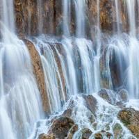 as belas cachoeiras nuorilang foto