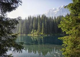 Karerlake na Itália