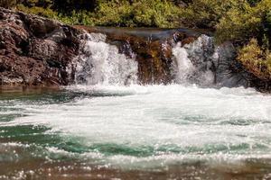 Glacier Falls foto