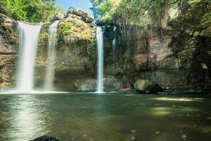 cachoeira haew suwat