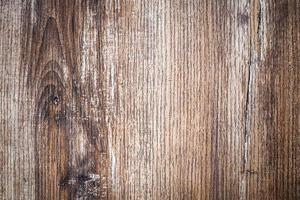 prancha de grão de madeira velha foto