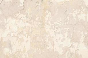 textura de parede bege foto