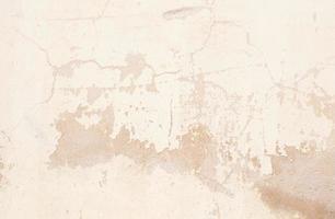 textura bege da parede de concreto foto