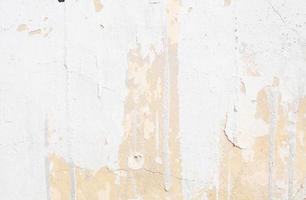 textura de parede grunge com pintura lascada