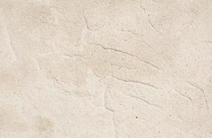 fundo de textura de pedra bege foto