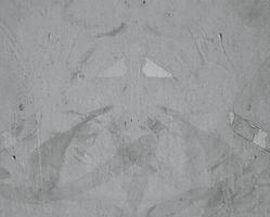 textura cinza da parede de concreto