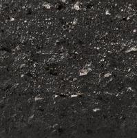 fundo de textura de pedra preta