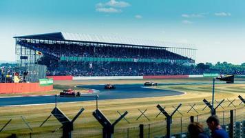 evento de pista de corrida