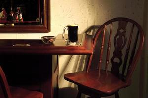 bar de pub foto