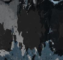 textura de parede abstrata lascada