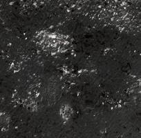 fundo de textura de pedra preto e branco