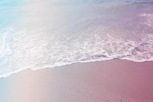 editar oceano arco-íris foto