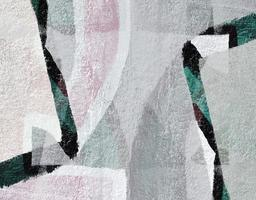 textura de parede abstrata foto