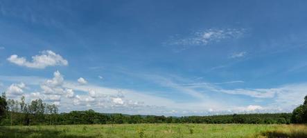 paisagem na tailândia