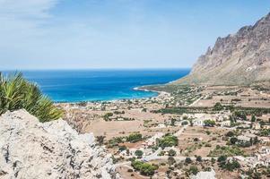 praia da sicília, itália