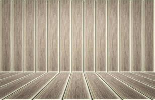placas de piso de madeira foto