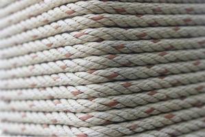 fundo de textura de corda