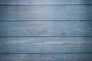 textura de fundo de madeira vintage com nós e orifícios de pregos foto