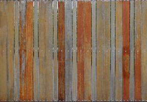 fundo de parede de madeira