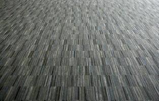 textura de tapete velho foto