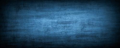 textura azul rústica foto
