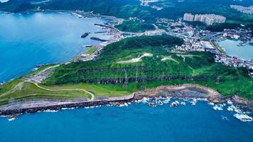 canto nordeste de taiwan