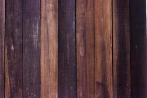 parede de ripas de madeira para o fundo foto