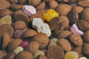 doces e chocolate