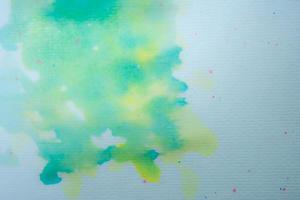 respingos de tinta abstrata