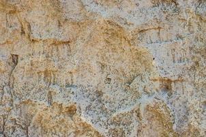 textura de pedra para o fundo foto