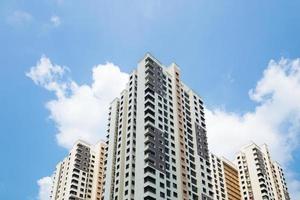 arranha-céus em Singapura