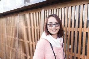 mulher tailandesa no japão