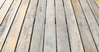textura de superfície de madeira rústica foto