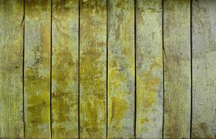 pranchas de madeira velha foto