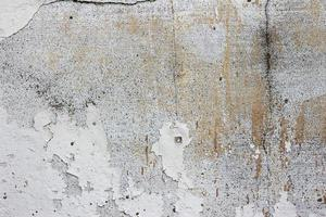 parede de concreto sujo foto