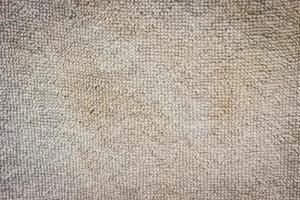 close-up da toalha para textura ou fundo