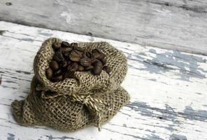 saco de café