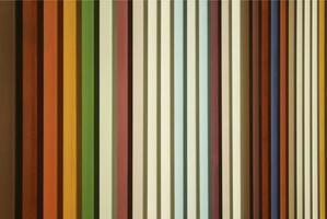 fundo de madeira colorido foto